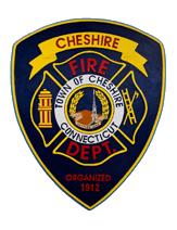 Cheshire Fire Logo