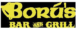 Borus Bar & Grill Logo