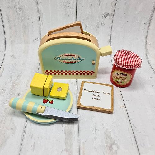Toaster Set