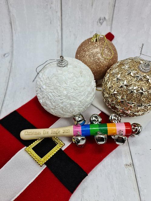 Christmas Eve Jingle Bells