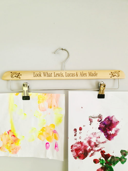 Artwork Hanger