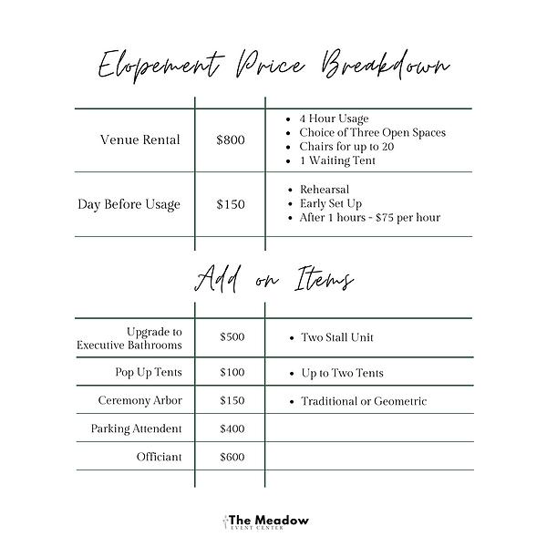 Price Breakdown - The Meadow Elopement Price Menu - Updated 82021 (1).png