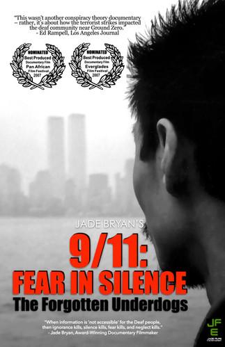 9/11 Fear in Silence