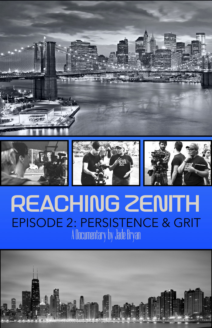 Reaching Zenith