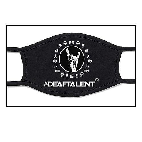 #DeafTalent® Entertainment Masks (Pre-Order)