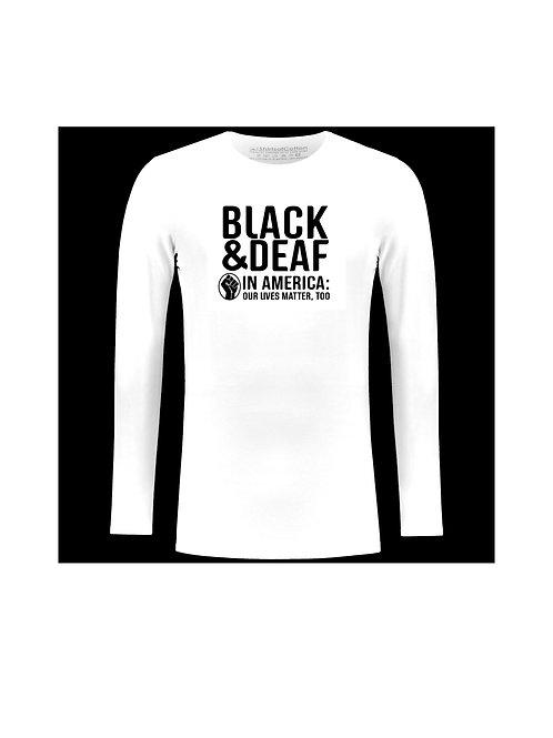 Black & Deaf in America (WLS) (Pre-Order)