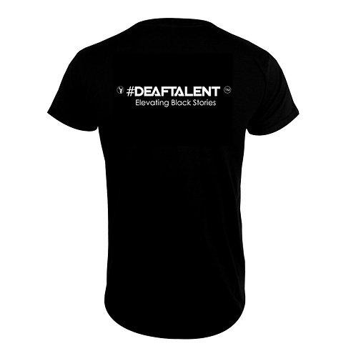 Elevating #BlackDeafTalent™  (Pre-Order)