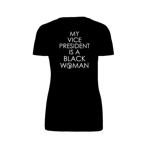 My VP is a Black Woman (PreOrder)