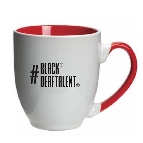 #DeafTalent® Coffee Mug