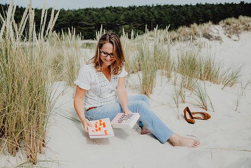 Eveline Broekhuizen schrijfcoaching werk