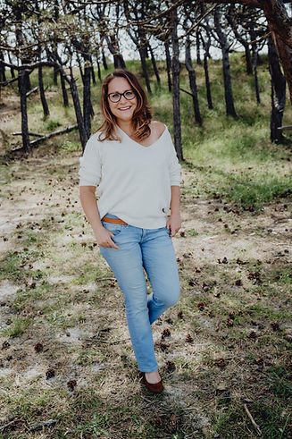 Eveline Broekhuizen schrijfcoach waarom.