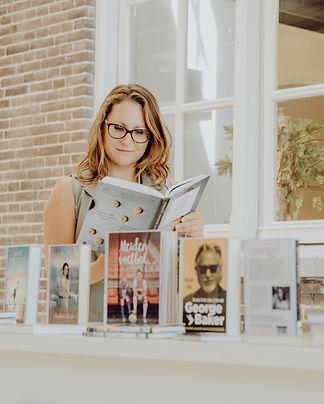 Eveline Broekhuizen beoordelen analysere