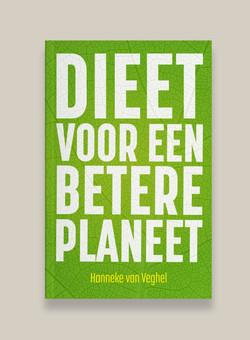 Cover - Dieet voor een betere planeet