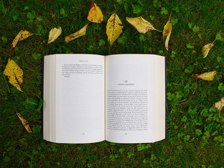 Wat voegt jouw boek toe?