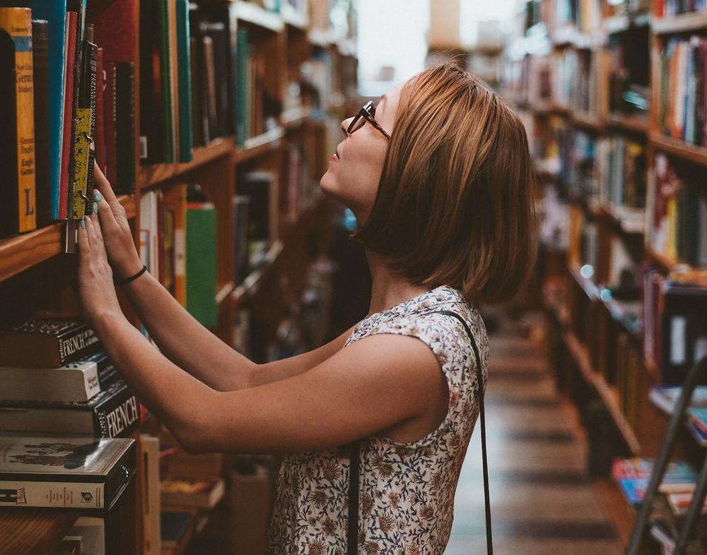 In welk genre past jouw boek?
