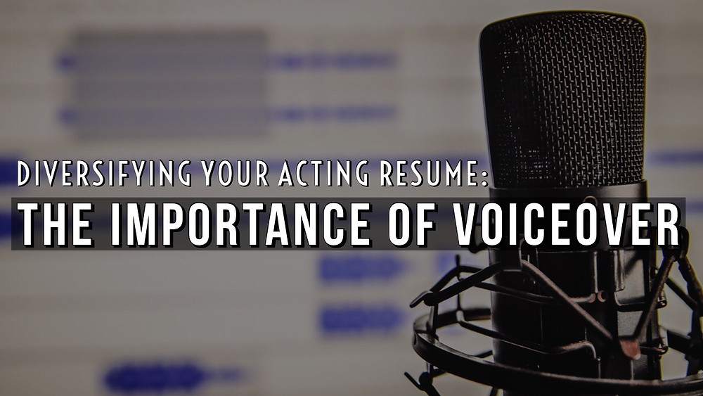 voiceover acting in chicago