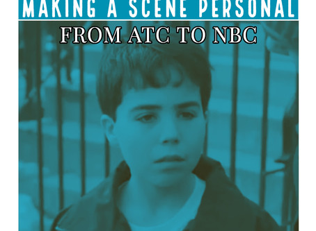 Making the Scene Personal: From ATC to NBC