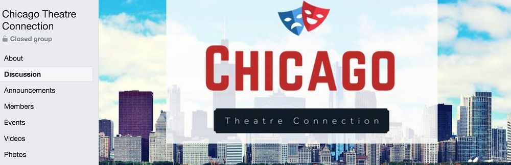 Chicago Theatre Connection