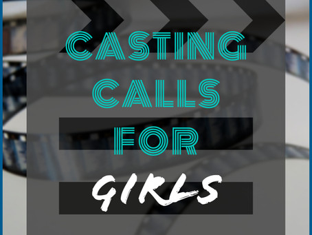 """Online Casting Search for """"ANNIE"""" Live"""