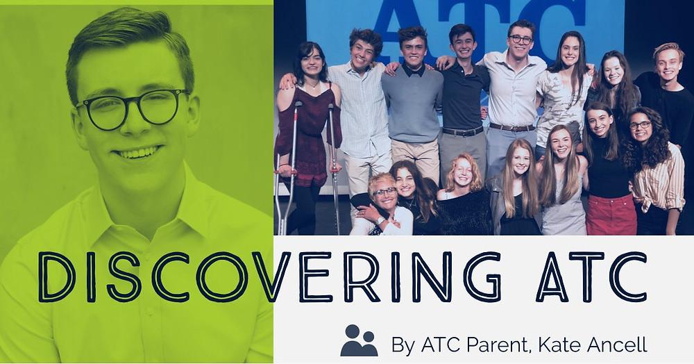 acting blog parent