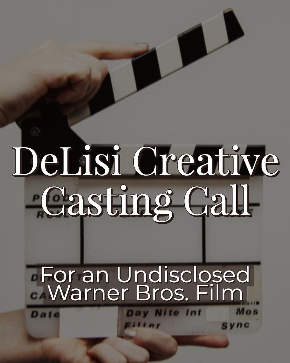 chicago casting calls