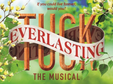 Auditions for ATC's Summer Musical Theatre Intensive