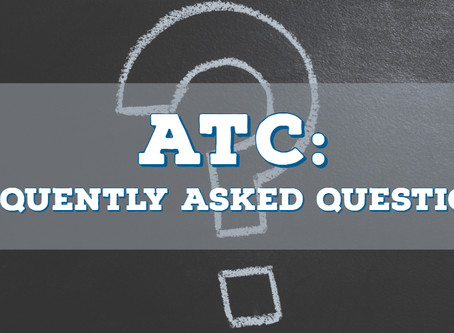 ATC: Frequently Asked Questions