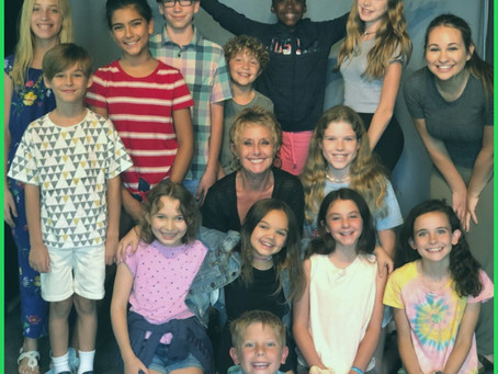 Our Responsibility to Young Actors