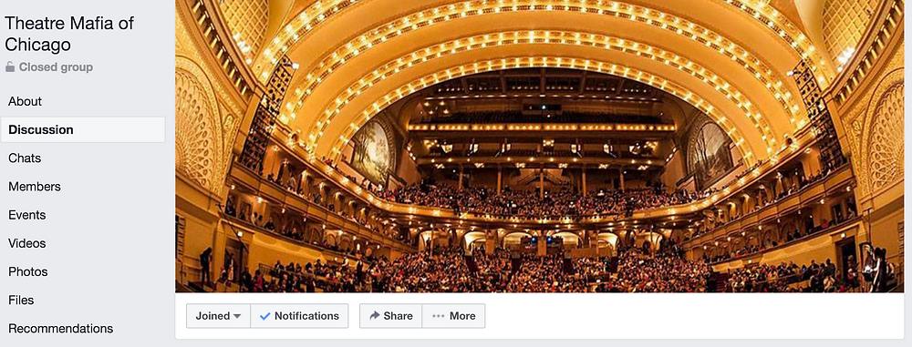 Theatre Mafia of Chicago