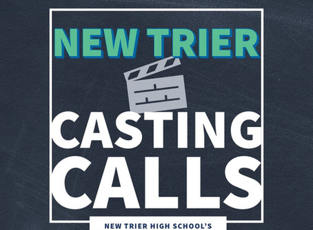 New Trier Casting Calls for 3 Upcoming Short Films