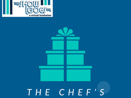 The Chef's Raffle Package