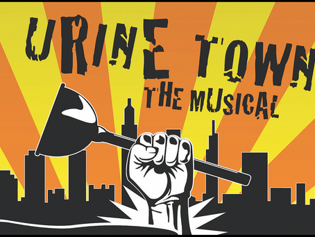 URINETOWN: 2021 Summer Musical Theatre Intensive