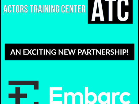 ATC x EMBARC: Official Partnership Announcement!