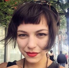 Laura Alcalá Baker