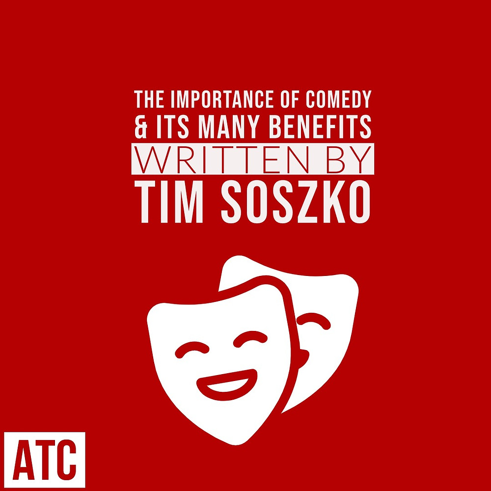 comedy classes, improv, tim soszko, chicago comedy festival
