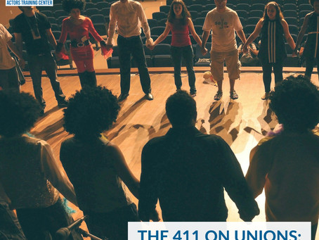 The 411 On Unions: Working & Joining
