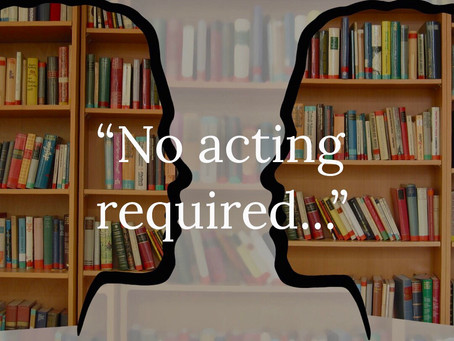 """ATC Founder, Carole Dibo On An Actor's """"Emotional Library"""""""