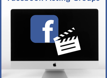 Facebook Acting Groups