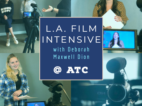 L.A. Casting Director, Deb Dion Returns to ATC in June