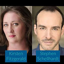 Storefront Theatre Lab w/Kirsten Fitzgerald, of Red Orchid & more