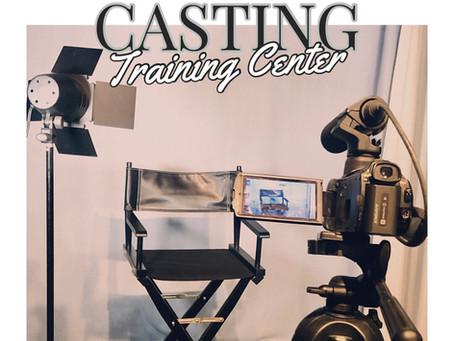 "#train2work series: ""Casting"" Training Center"