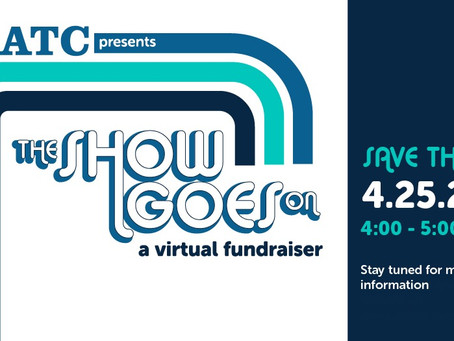 The Show Goes On (A Virtual Fundraiser)