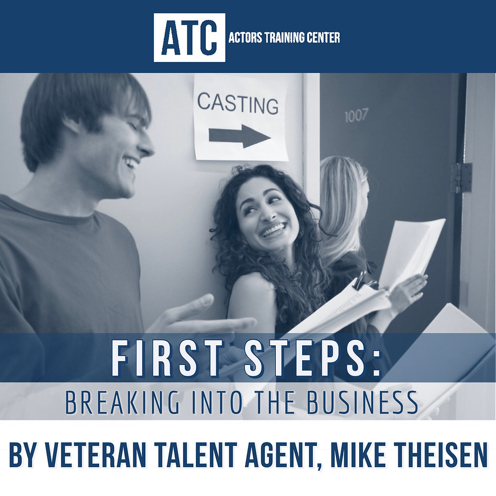 beginning acting for adults