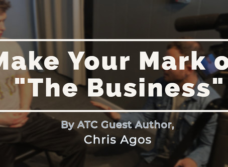 "Make Your Mark on ""the Business"""