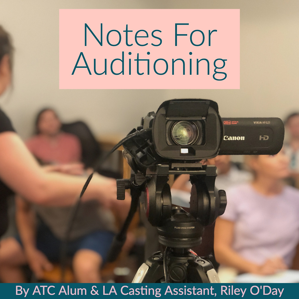 auditions, casting director