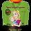 Thumbnail: Vegan, Organic Baby Smoothie - Apple/Cinnamon PACK OF 6