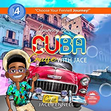 Journey through Cuba with Jace