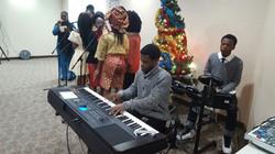Foursquare Brampton Choir