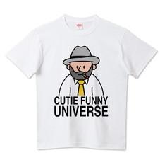 CUTIE FUNNY UNIVERSE【 イケオジ 】