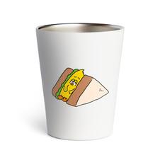 ひよこサンドイッチ【サーモタンブラー】